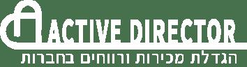 Active Director אקטיב דיירקטור של עמיר קרן